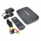 AMOI V6 Dual-Core Android Google 4.2 TV Player w / 2GB ROM / Wi-Fi / TF / HDMI - noir