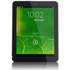 "AMOI Q86 8.0"" Quad-Core Android 4.2.2 Tablet PC w/ 1GB RAM, 8GB ROM, Wi-Fi - Silver"