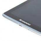 "Lenovo S5000-H 7"" Quad-core Android 4.2 WCDMA 3G Phone Tablet PC w/ Bluetooth, RAM 16GB - Silver"