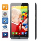 "Asus ZenFone6/T00G Android 4.3 Dual-Core WCDMA Phone w/ 6"" Screen, Wi-Fi, ROM 8GB, GPS - Black"