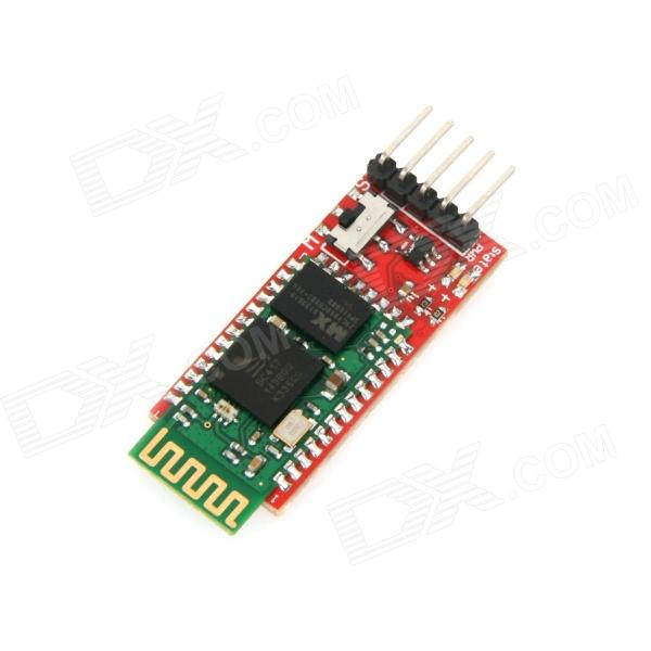 Купить SoaringE -Serial TTL Bluetooth Module Bluetooth Bee Master for Ardui