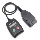 OBD2 Vehicle Trouble Code Reader Scanner LED VW/AUDI Auto Scanner Code Reader Diagnostic Tool