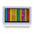 "AMOI M90 9.0"" Dual-Core Android 4.2.2 Tablet PC w/ 512 RAM, 8GB ROM, Wi-Fi, Bluetooth - White"