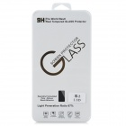 2.5D 9H 0.33mm Tempered Glass Screen Protector for Xiaomi 2 - Transparent
