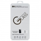 2.5D 9H 0.33mm Tempered Glass Screen Protector for Xiaomi 3 - Transparent