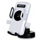 QI Vehicle Mounted Wireless Charging Cradle for Samsung Galaxy S3 / S4 / S5 / Note 2 / Note 3
