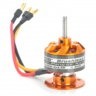 DIY High Speed 1534KV Brushless Motor for R/C Toy Quadcopter - Orange + Yellow