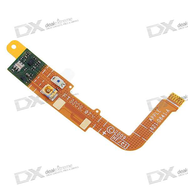 Repair Parts Replacement Face Proximity Sensor Module for Iphone 3gs цена