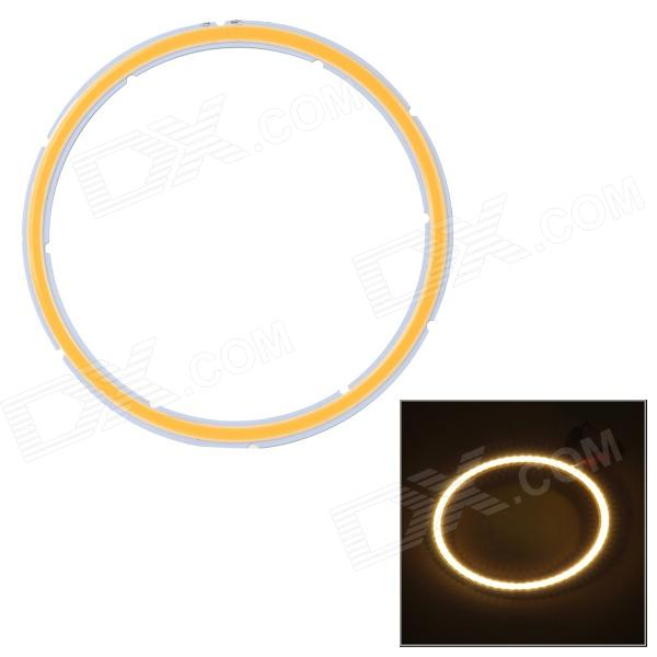 JRLED 20W 900lm 3200K 120mm R120-0417 Warm White Light LED Angel Eye Headlight Lamp for Car (DC 12V) betty mcdonald reflective assessment and service learning