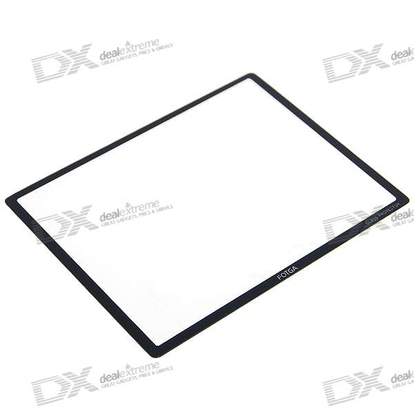 Professional Optical Glass LCD Screen Protector for Sony HX-1