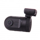 "Mini 1.5"" TFT LCD Ambarella A7LA50D 5.0 MP CMOS 120' Wide Angle Car DVR without GPS"