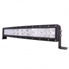 MZ 112W 8960LM 6500K LED Mixing White Light Work Lamp Bar (10~30V)