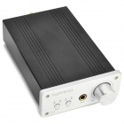 TOPPING D3 192KHz DAC Decoder / Headphone Amplifier - Black + Silver
