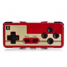 8BITDO FC 30th Anniversary Wireless Game Controller Set for iOS / Android / PC - Red (2 PCS)