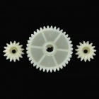 WLtoys A949-24 Reduction Gear Wheel for A949 / A959 R/C Car - Beige