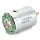 WLtoys V912-14 Iron Motor for R/C Helicopter - Silver + Green