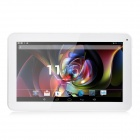 "GA10H 10.1"" Screen A23 Dual-Core Android 4.2 Tablet PC w/ 512MB RAM, 8GB ROM, Wi-Fi - White"
