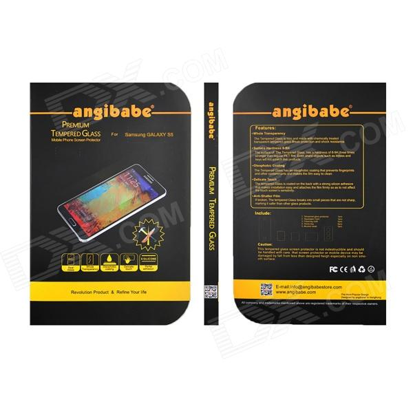 все цены на  Angibabe 0.3mm Anti-Explosion Tempered Glass Screen Protector for Sony Xperia Z1 Mini  онлайн