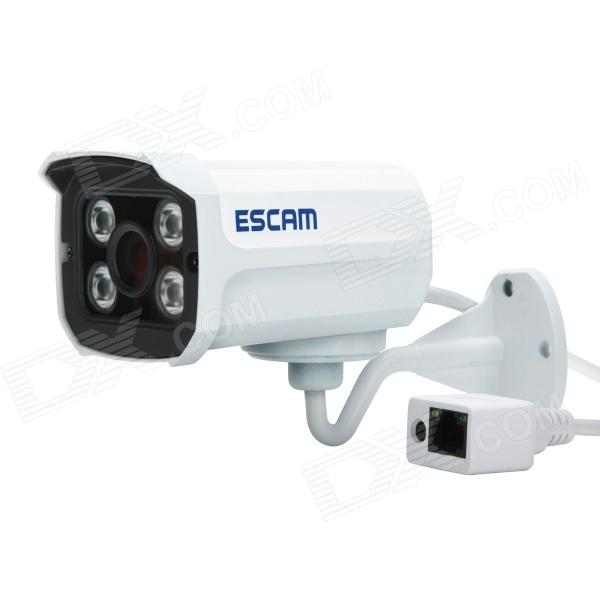 ESCAM QD300 Brick Waterproof 1/4