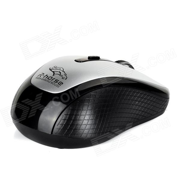 R Horse Wireless Mouse R.horse RF-6100...