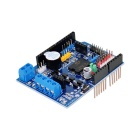 L298P Motor Shield / Drive for Arduino - Deep Blue