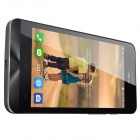 "Asus ZenFone5/T00F Android 4.3 tokjerners WCDMA Smartphone med 5.0 ""HD, Wi-Fi, GPS, ROM 16GB - svart"