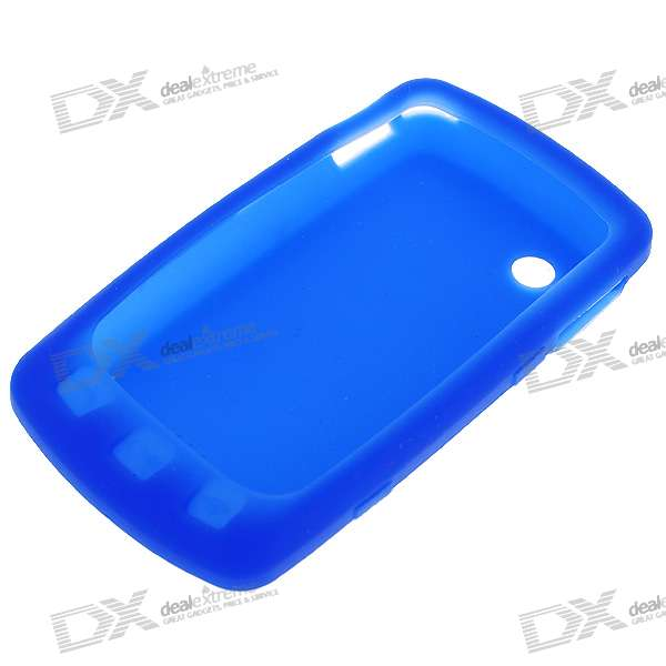 Silicone Case for LG UX700 Cell Phone (Random Color)
