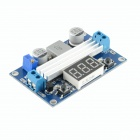 "HF 0.4"" 3-Digit 100W DC Boost Module - Deep Blue"