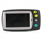 "UM032 Portable 4.3"" 6~25X Digital Video Mangifier - Black + Grey"