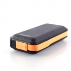 Cager B069 Portable 5000mAh Smart High-Efficiency Mobile Power for IPHONE / Cellphone - Orange