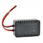 RF-10A Universal 10A DC 24V to 12V Negative Booster - Black (12~24V)