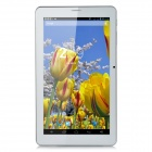 "T9 9.0"" Dual-Core Android 4.2 2G GSM Tablet PC w/ 512MB RAM, 8GB ROM, Wi-Fi, Dual-SIM - White"