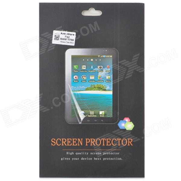 Scratch Proof PET Screen Protector for 8.4'' Samsung Galaxy Tab S T700 - Transparent
