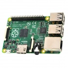 Raspberry Pi B+ (UK) Board Module Set - Green