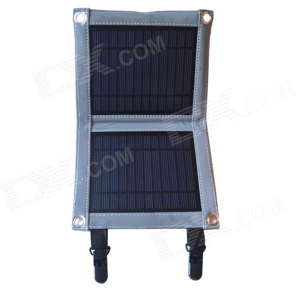 где купить WN-07 4W 800mA Fold-up Solar Panel Power Battery Charger - Camouflage по лучшей цене