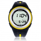 XONIX GRP Sports Waterproof Digital Wrist Watch w/ Calorie Monitoring / Pedometer (1 x CR2032)