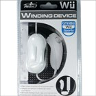 Cable Winding Device and Management Shell for Wii