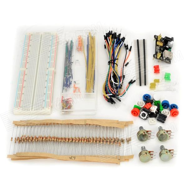 KEYES B1 Generic Electronic Parts Pack for Arduino