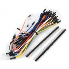 KEYES Generic Electronic Parts Pack for Arduino