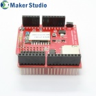 Maker Studio Wi-Fi Shield for Arduino - Green