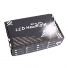 GC H11 20W 2000lm 6500K White Light 2-LED Car Headlight (DC 12-24V)