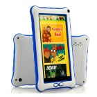 "VENSTAR Dora & Martin Children's 7.0"" Android 4.2 Tablet PC w/ ROM 8GB, Wi-Fi - White + Light Blue"