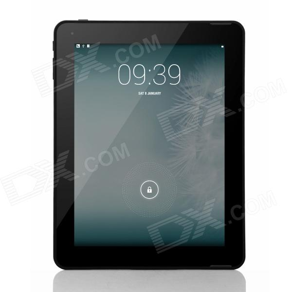 PiPo P1 Android 4.4.2 Quad-Core Tablet PC w/ 9.7 IPS, 2GB RAM, 32GB ROM, GPS, Wi-Fi, Bluetooth