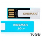 KINGMAX UI-03 flash drive 16GB (blue)