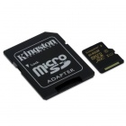 Kingston Digital SDCA10 / 64GB paměťová karta s adaptérem