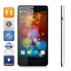 "InFocus M512 Android 4.4.2 Quad-core 4G LTE Bar Phone w/ 5.0"" Screen, Wi-Fi and GPS - White"