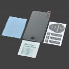 PUDINI WB-009 Clear Ultra-Thin 0.3mm Tempered Glass Screen Protector Film Guard for IPHONE 4 / 4S