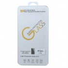 Protective Tempered Glass Screen Protector Film Guard for Huawei P6