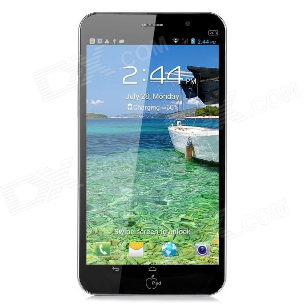 Bassoon P9200 Android 4.2.2 Dual-core 3G Phone Tablet PC w/ 7.0