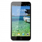"Фагот P9200 Android 4.2.2 Двухъядерные 3G телефон Tablet PC ж / 7,0 ""экран, Dual-камера, Wi-Fi - Черный"